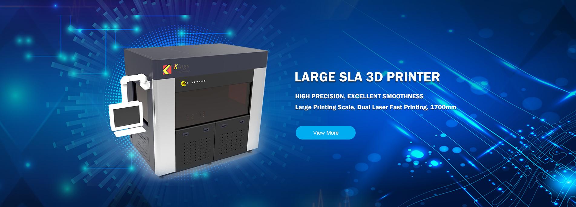 Shenzhen Kings 3D Printing Technology Co., Ltd.