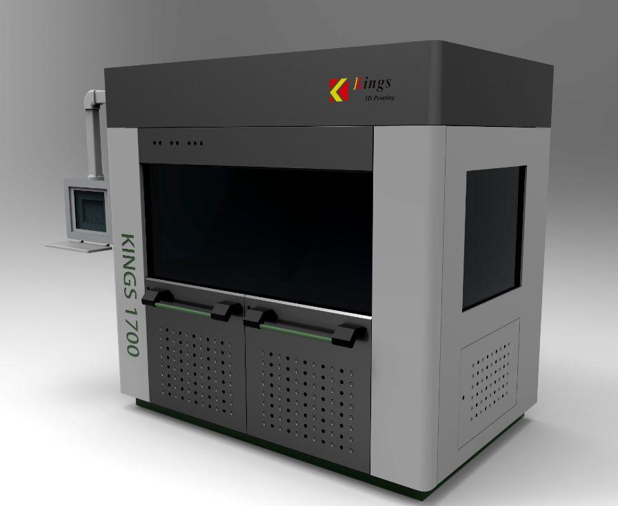 Kings commercial 3d printer