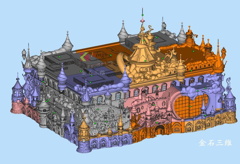 3D model file