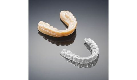 DLP and SLA, which 3D printer is more suitable for transparent braces manufacturers