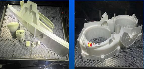 How Chinese manufacturing creates new potential through Kings Industrial SLA 3D printers