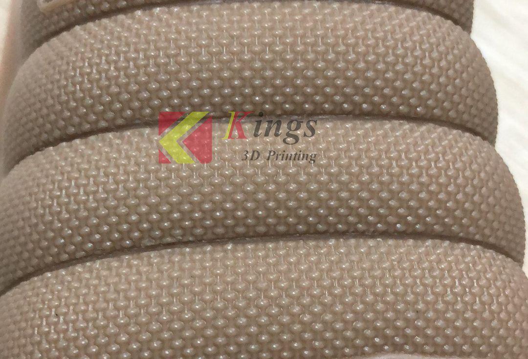 4.19-22, Kings high-speed SLA 3D printing model machine, meet you Jinjiang Footwear Expo