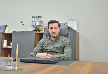 How Does Kartel Kalip Grow into a Leading Shoe Mold Maker in Turkey?----Interview With Founder of Kartel Kalip