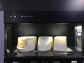 How Long Does It Take a SLA 3D Printer to Print a Model