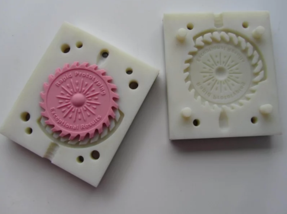 Get to Know More About SLA 3D printed mold