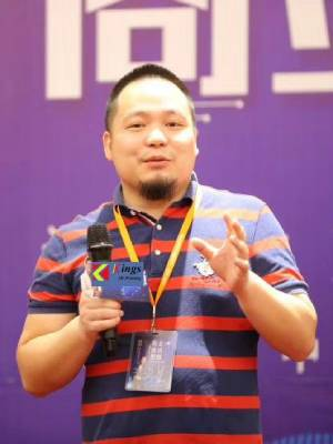 KINGS 3D Completes over 100 Million RMB in Series B Financing