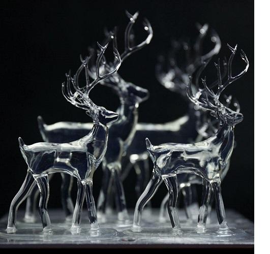 Comparison of Different SLA 3D Printing Materials