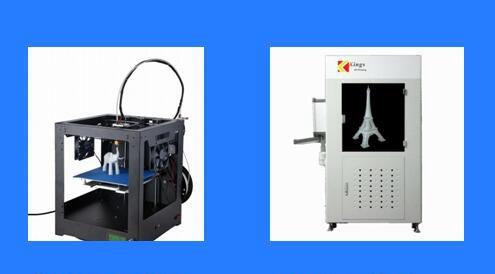 SLA 3D Printer vs FDM 3D Printer