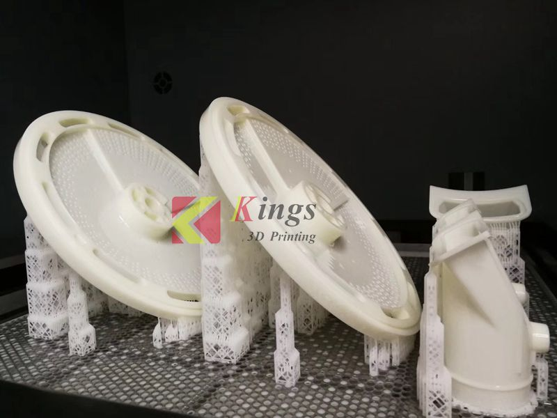 resin 3d printer large Kings 600PRO
