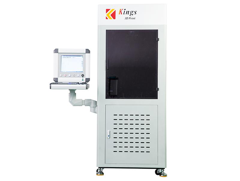 KINGS 3035Pro SLA 3D Printer