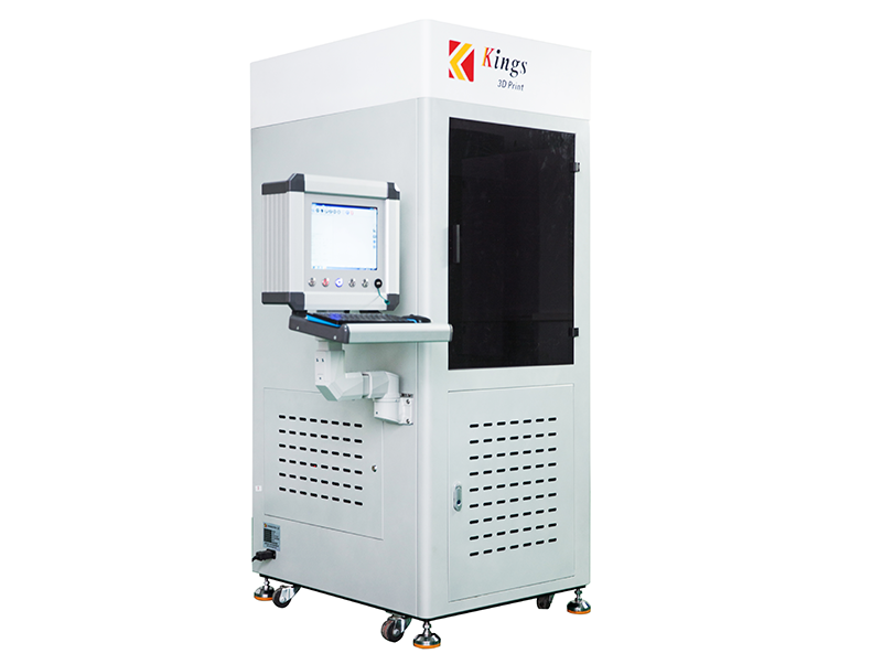 KINGS 450Pro Industrial SLA 3D Printer