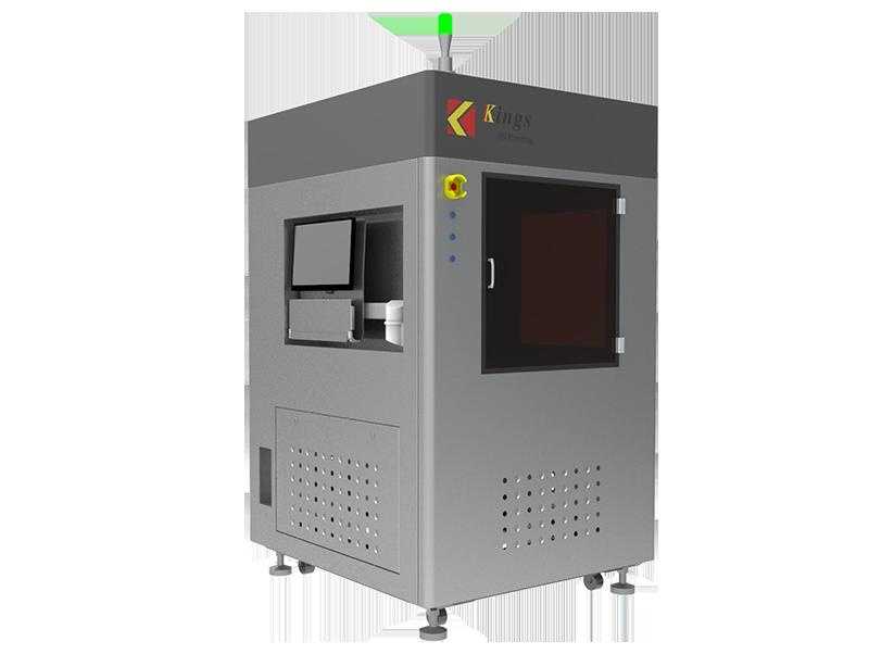 KINGS 7255Pro Industrial SLA 3D Printer