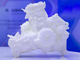 KINGS 600Pro Industrial SLA 3D Printer