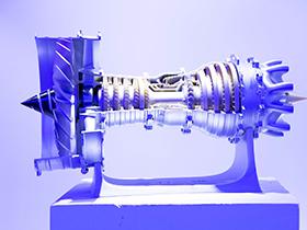 KINGS 800Pro Industrial SLA 3D Printer