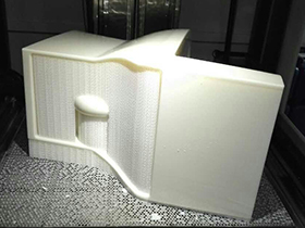 KINGS 1000Pro Industrial SLA 3D Printer