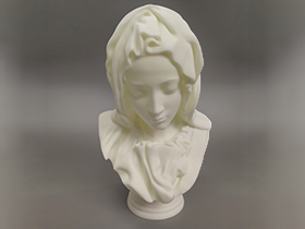 KINGS 650Pro Industrial SLA 3D Printer