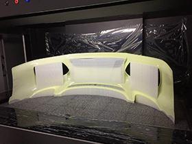 KINGS1700 Pro SLA 3D Printer