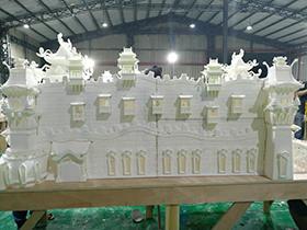 KINGS 1450Pro Industrial SLA 3D Printer