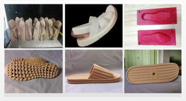 Kings 3D Standing Out to Reach New Market in Footwear Industry