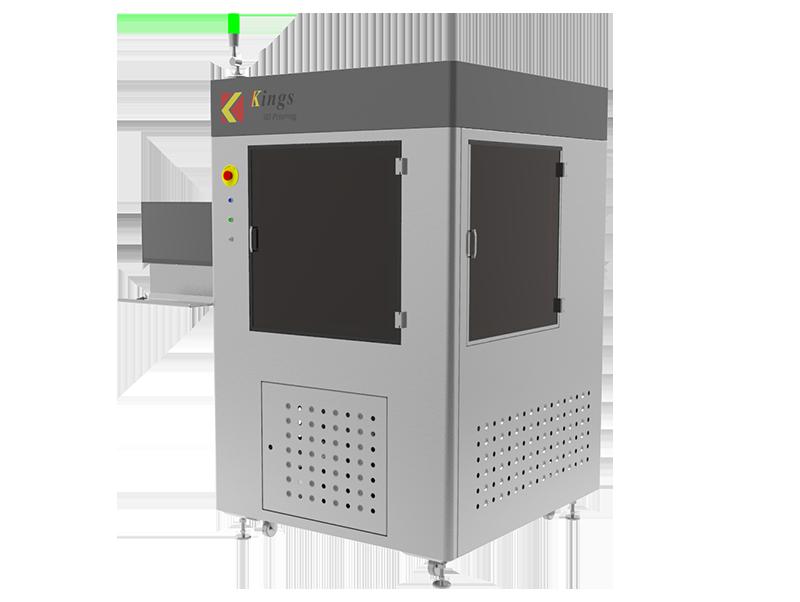 KINGS 800Pro Architecture 3D Printer