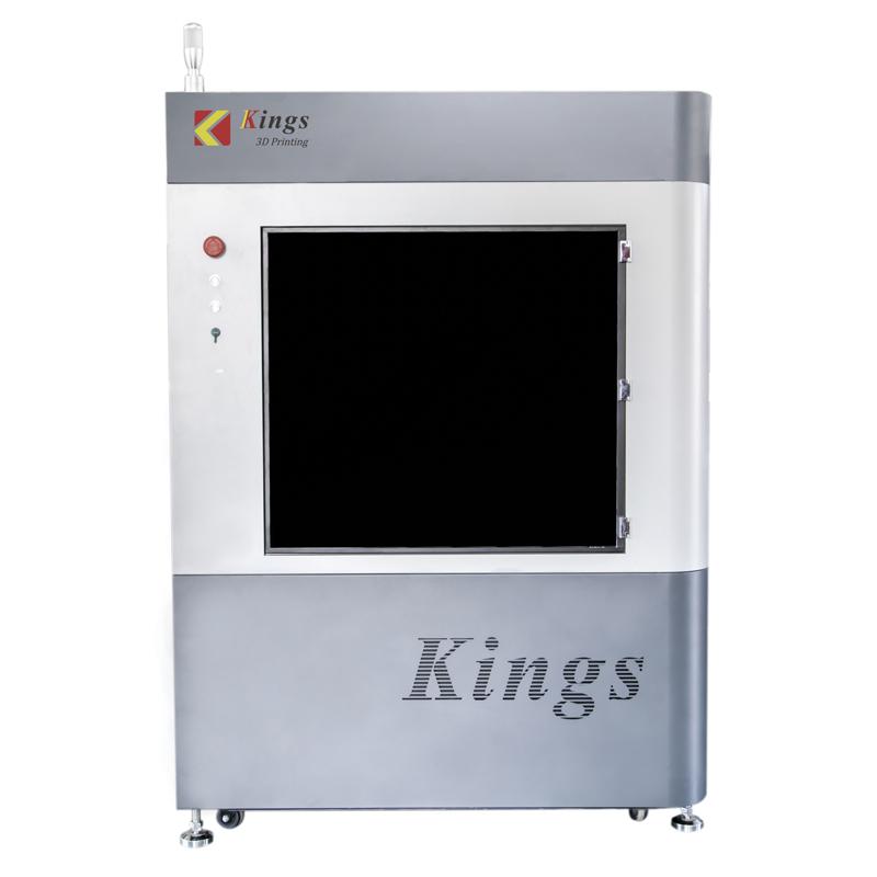 KINGS 800Pro Automotive 3D Printer