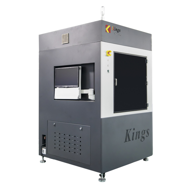 KINGS 600Pro Rapid Prototyping 3D Printer